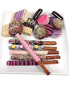 Chocolate Covered Company 15-pc. Party Sampler