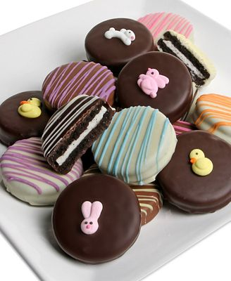 Chocolate Covered Company 12-pc. Easter Oreo Gift Set