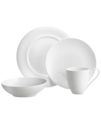 Skye Dinnerware Collection by Robin Levien 4-Pc. Place Setting