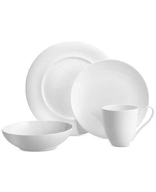 Nambe Skye Dinnerware Collection by Robin Levien