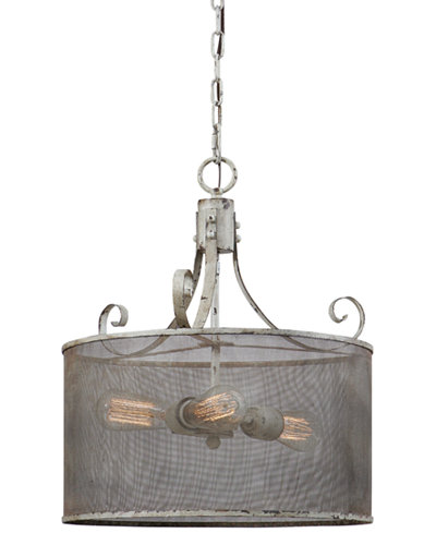 Uttermost pontoise 3 light pendant lighting lamps for the home uttermost pontoise 3 light pendant aloadofball Image collections