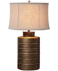Uttermost Bamiro Table Lamp