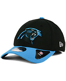 New Era Carolina Panthers Classic 39THIRTY Cap