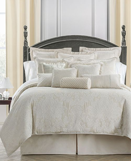 Waterford Paloma European Sham