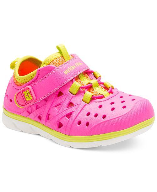 Stride Rite M2P Phibian Water Shoes, Baby Girls & Toddler Girls