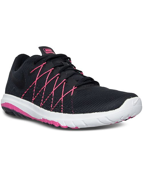 Nike Women s Flex Fury 2 Running Sneakers from Finish Line - Finish ... 481a9c4e03