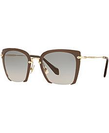 Miu Miu Sunglasses, MU 52RS