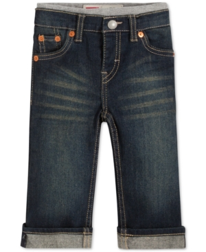 Levi's Baby Boys Pull-On Jeans