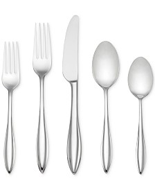 Lenox Sculpt 65 Pc Set, Service for 12