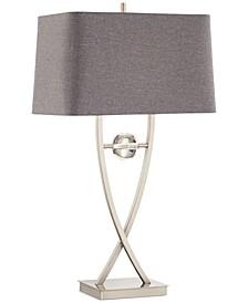 Pacific Coast Wishbone Table Lamp