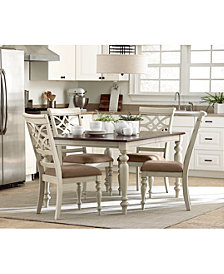 Windward Kitchen Furniture Collection, Created for Macy's
