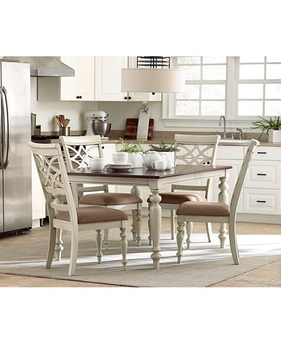 Windward Kitchen Furniture Collection, Created for Macy\'s ...