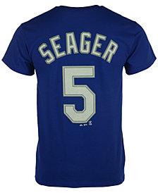 Majestic Men's Corey Seager Los Angeles Dodgers Player T-Shirt