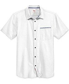 Levi's® Men's Rado Short-Sleeve Shirt