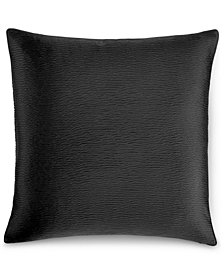 Hotel Collection Onyx European Sham, Created for Macy's