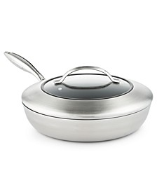 "CTX 11"" Sauté Pan with Lid"