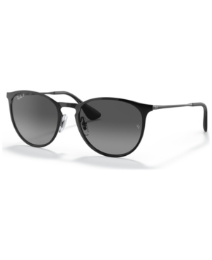 Image of Ray-Ban Polarized Polarized Sunglasses, RB3539 Erika Metal