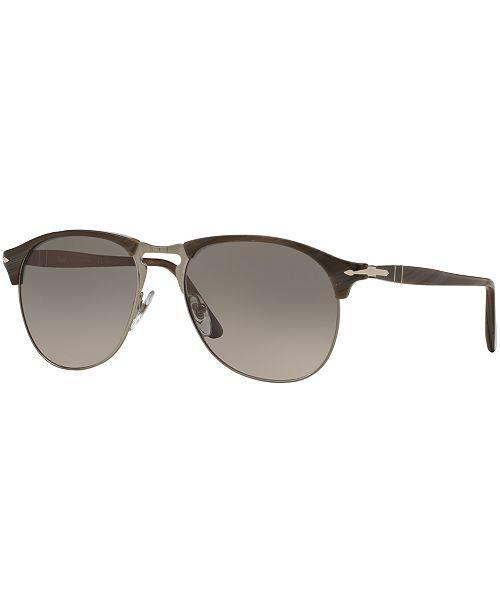 Persol Polarized Sunglasses , PO8649S
