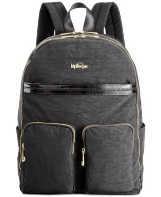 Kipling Tina Large Laptop Backpack - Handbags   Accessories - Macy s 78f8c97623c3f