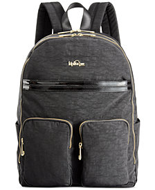 Kipling Tina Large Laptop Backpack