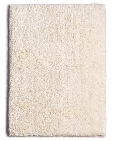 Hotel collection turkish 27 x 44 bath rug created for macy 39 s bath rugs bath mats bed for Hotel collection bathroom rugs
