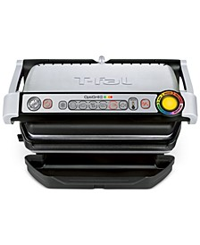 GC712D54 Optigrill Plus