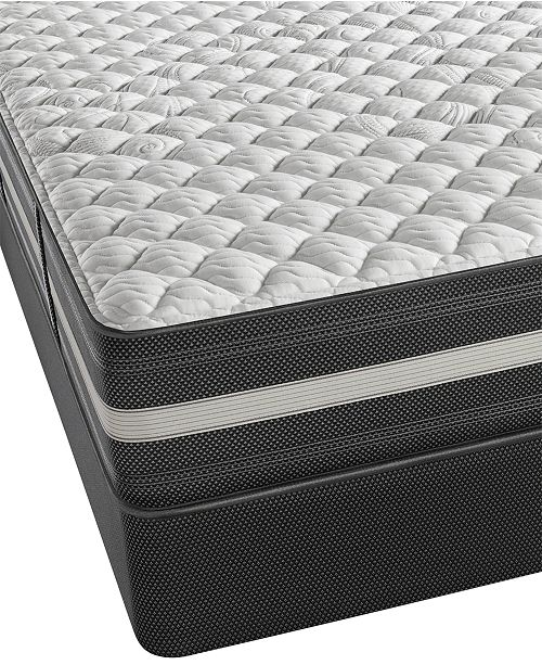 Beautyrest Closeout Recharge World Cl Keaton 12 Extra Firm Mattress Set Queen