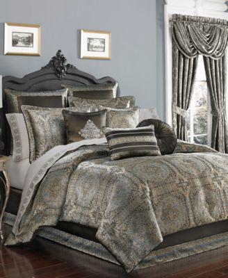 Bridgeport  Queen 4-Pc. Comforter Set