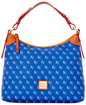 Kansas City Royals Hobo Bag