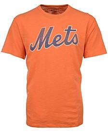 Men's New York Mets Scrum Logo T-Shirt