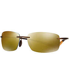 Maui Jim Polarized Kumu Sunglasses, 724