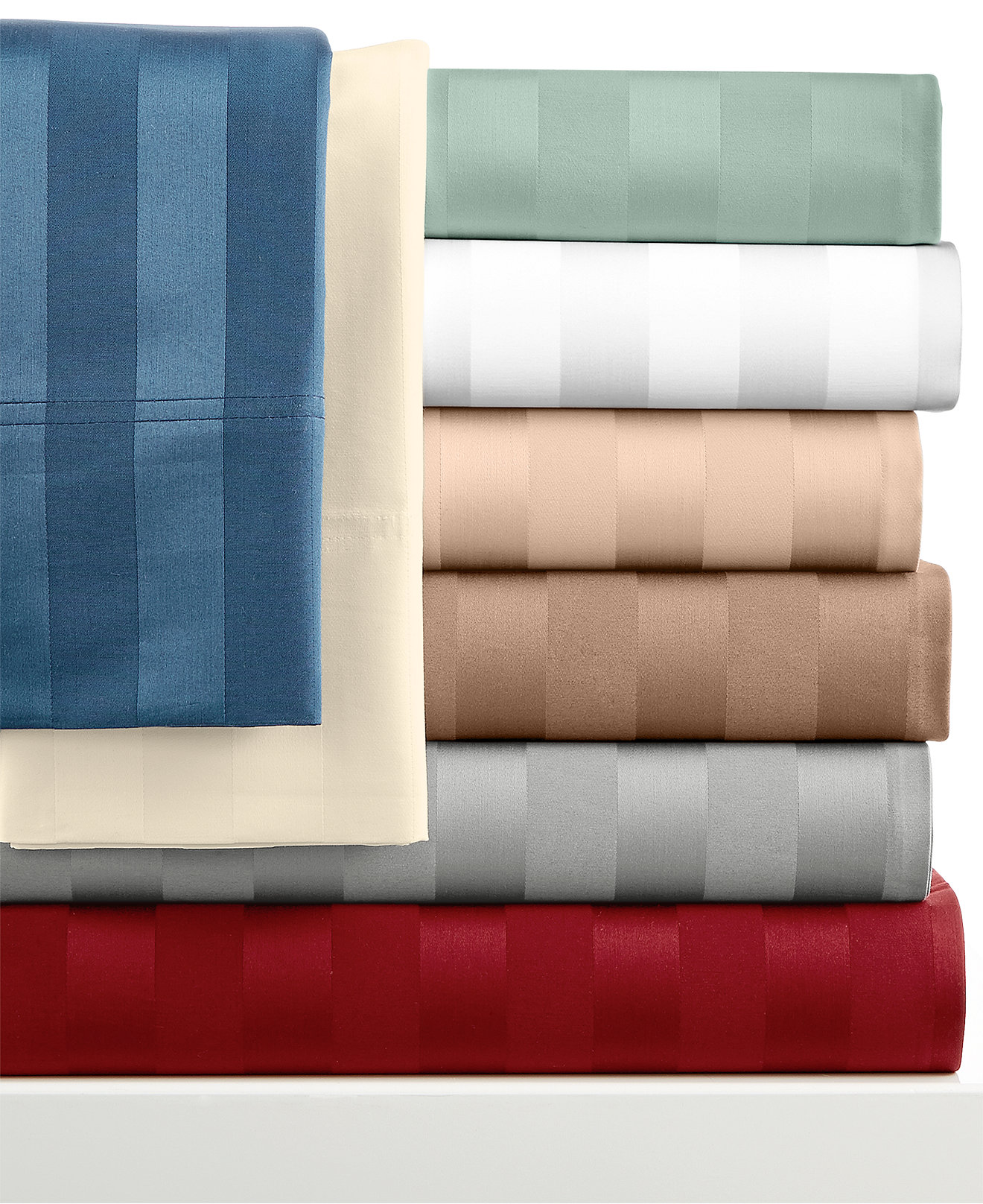 Extra deep pocket queen fitted sheets - Westport Stripe Extra Deep Pockets Sheet Sets 1000 Thread Count 100 Cotton