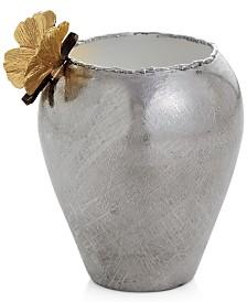 Michael Aram Butterfly Ginkgo Bud Vase