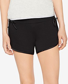 Maternity Pajama Shorts