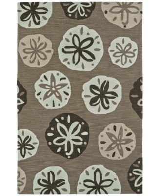Seaside SE11 8'X10' Area Rug