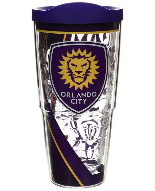 Tervis Tumbler Orlando City SC 24 oz. Colossal Wrap Tumbler