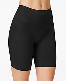 Women's  Skinny Britches Mid-Thigh Short 10008R