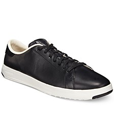 Women's GrandPro Tennis Lace-Up Sneakers