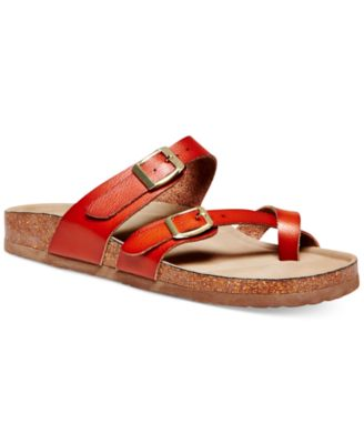 Image of Madden Girl Bryce Footbed Sandals