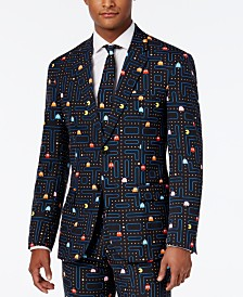 OppoSuits Men's PAC-MAN™ Licensed Suit