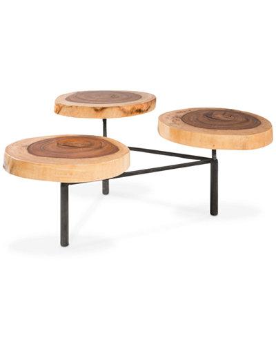 Arcadia Coffee Table, Quick Ship