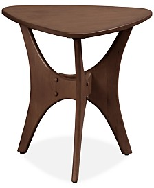 Braxton Side Table, Quick Ship