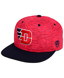 Top of the World Dayton Flyers Energy 2-Tone Snapback Cap