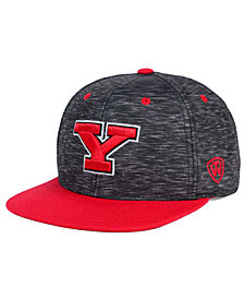 Top of the World Youngstown State Penguins Energy 2-Tone Snapback Cap