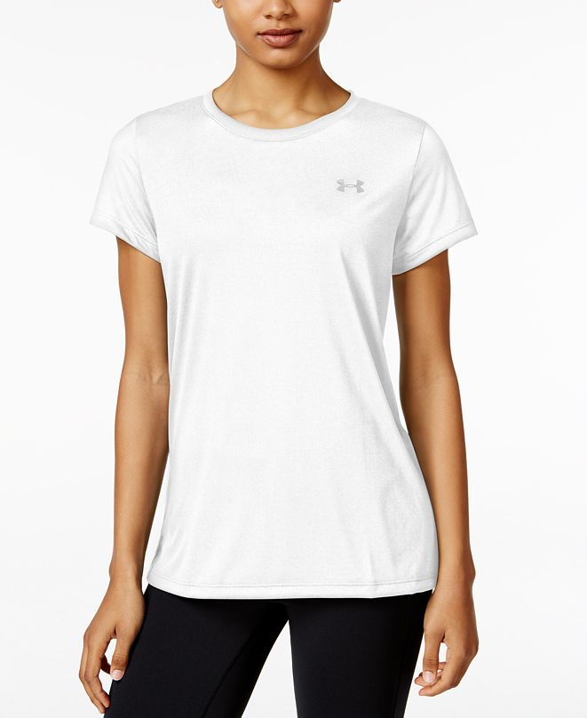 Under Armour Women's Tech­­™ Crew Neck T-Shirt