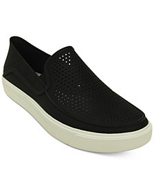 Crocs Men's CitiLane Röka Slip-Ons