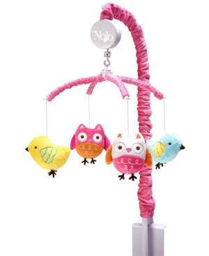 NoJo Love Birds Musical...