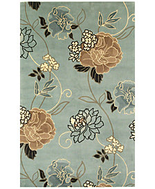 Kas Catalina 765 Blue/Beige Paradise Area Rugs