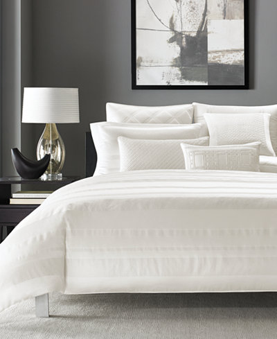 Closeout Hotel Collection Radiant Bedding Collection