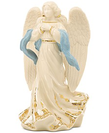 First Blessing Nativity Angel of Hope